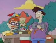 Rugrats - Partners In Crime 83