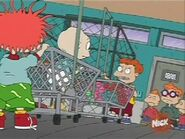 Rugrats - Wash-Dry Story 76