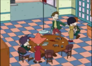 Rugrats - Bow Wow Wedding Vows 70