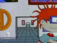 Rugrats - The Art Museum 206