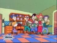 Rugrats - All's Well That Pretends Well 164