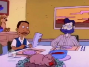 Rugrats - Dummi Bear Dinner Disaster 66