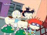 Rugrats - Who's Taffy 109