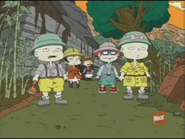 Rugrats - Okey-Dokey Jones and the Ring of the Sunbeams 98