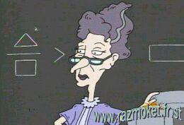 Mrs. guppy