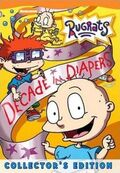 Decade in Diapers DVD
