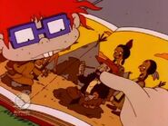 Rugrats - The Wild Wild West 11