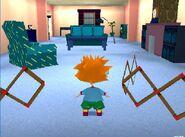 Chuckie's Glassesgame