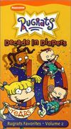 Decade in Diapers - Volume 2 VHS