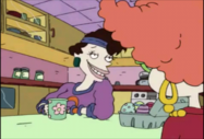 Rugrats - Bow Wow Wedding Vows 113