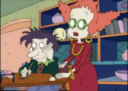 Rugrats - Bow Wow Wedding Vows 73