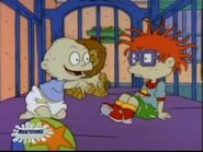 Rugrats - Rebel Without a Teddy Bear 3