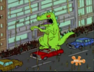 Rugrats - Big Showdown 7