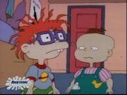 Rugrats - My Friend Barney 158