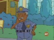 Rugrats - Officer Chuckie 3