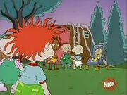 Rugrats - Tommy for Mayor 228