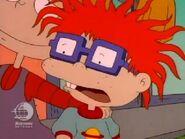 Chuckie's a Lefty 98