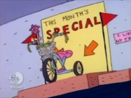 Rugrats - Tricycle Thief 12