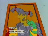 Rugrats - The Art Museum 202