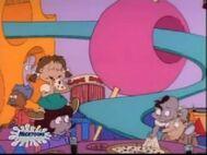 Rugrats - The Slide 73