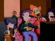 Rugrats - Psycho Angelica 141