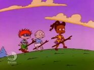 Rugrats - The Wild Wild West 112