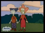 Rugrats - Family Feud 279