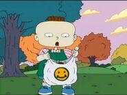 Rugrats - Lil's Phil of Trash 175
