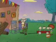 Rugrats - Auctioning Grandpa 38