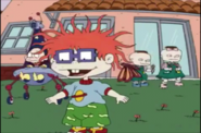 Rugrats - Bow Wow Wedding Vows 12
