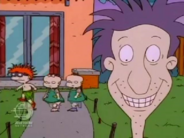 Rugrats - Spike's Babies 149