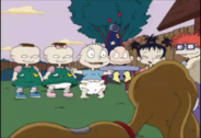 Rugrats - Bow Wow Wedding Vows 77