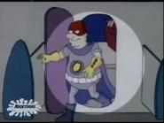 Rugrats - Superhero Chuckie 9