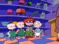 Rugrats - Turtle Recall 119