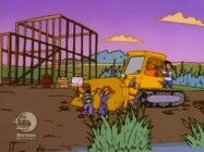 Rugrats - Chuckie's Duckling 183