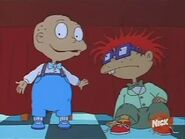 Rugrats - Miss Manners 220