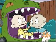 Rugrats - The Way More Things Work 58
