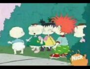 Rugrats - Happy Taffy 126