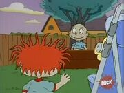 Rugrats - Tommy for Mayor 105