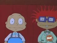 Rugrats - Miss Manners 216