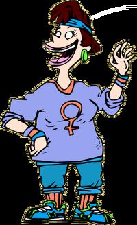 Betty DeVille