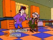 Rugrats - The Mattress 31