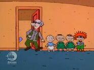 Rugrats - The Mattress 79