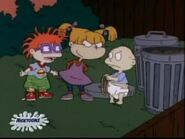 Rugrats - Rebel Without a Teddy Bear 162