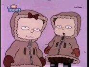 Rugrats - The Blizzard 167