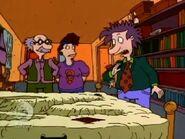 Rugrats - The Mattress 57