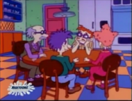 Rugrats - Chuckie Gets Skunked 68