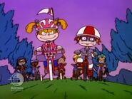 Rugrats - Uneasy Rider 180