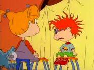 Chuckie's a Lefty 157