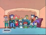 Rugrats - All's Well That Pretends Well 238